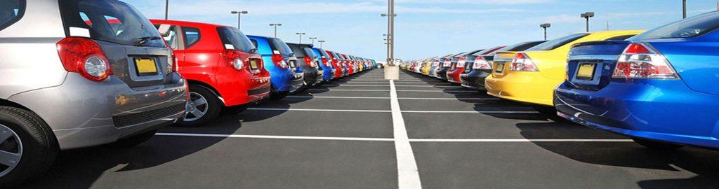Perth Airport Car Parking